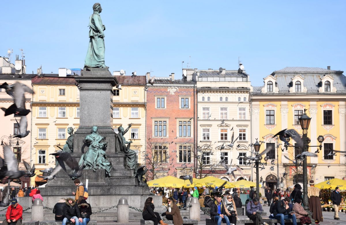 Krakow 1 - Top 10 Things You Must Do In Poland