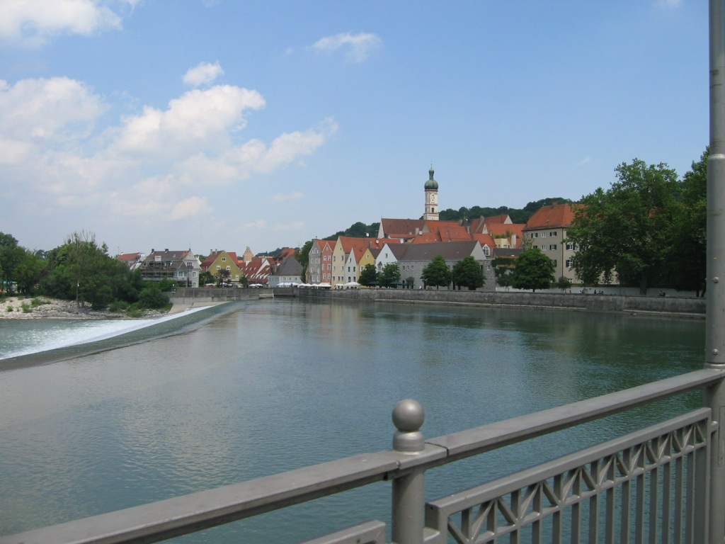 Lech in Landsberg - The Romantic Road In Germany - All You Need To Know