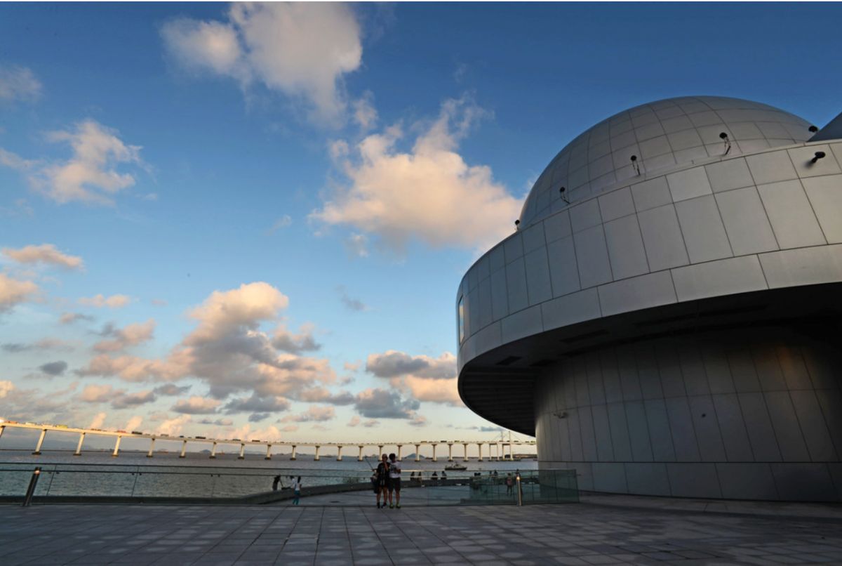 For any science enthusiasts out there, you will absolutely love exploring the fascinating and informative Macau Science Center.
