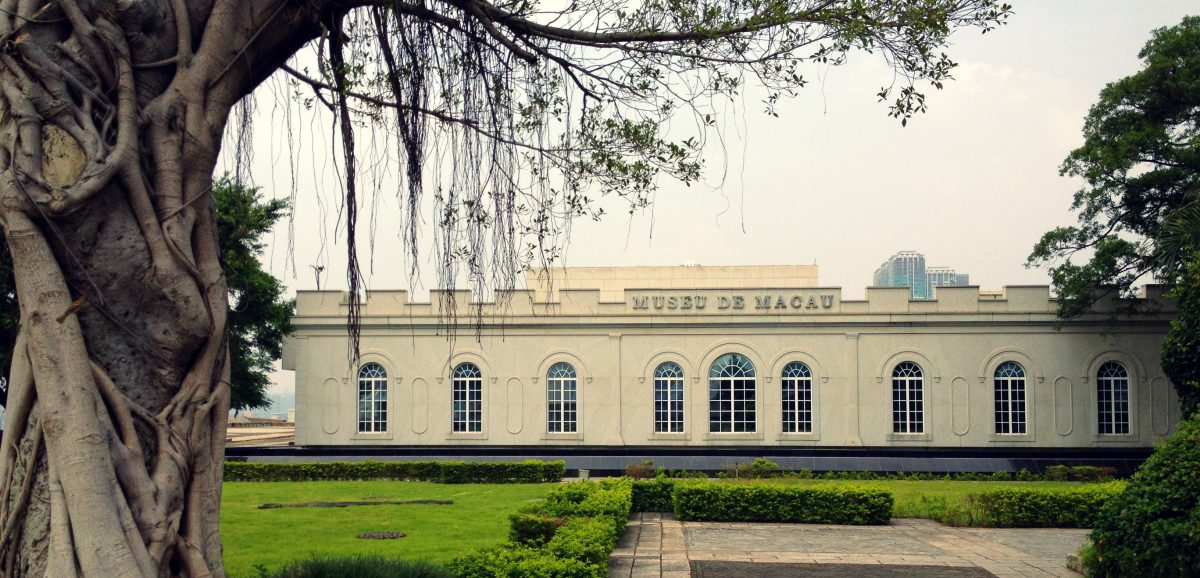 Learn all about the fascinating history of the former Portuguese colony of Macau by exploring this interactive and intricately detailed museum.