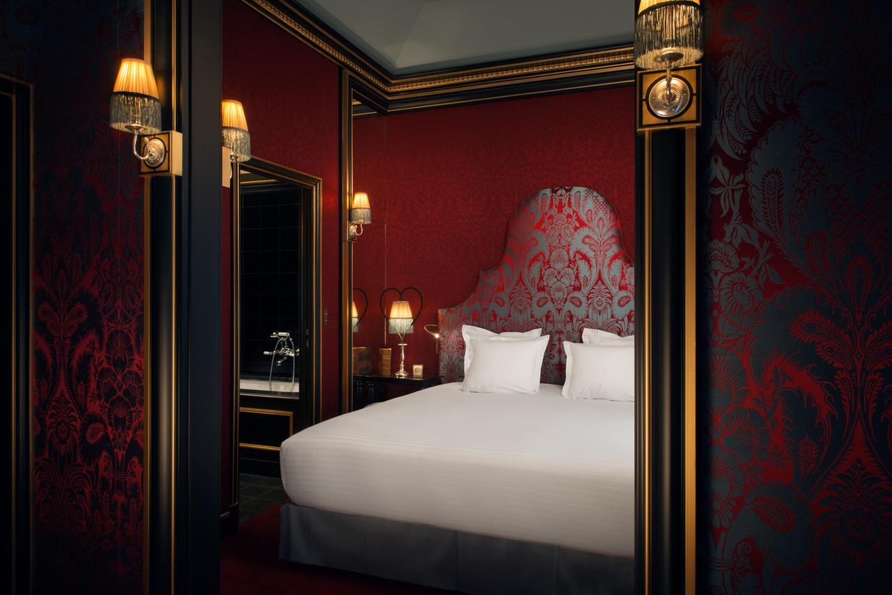Maison - Best Romantic Hotels Around The World
