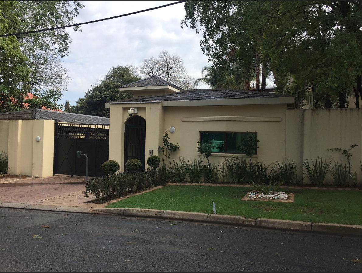 Visitors all over the world can explore Madiba's old residence, where he lived from 1946 to 1962.