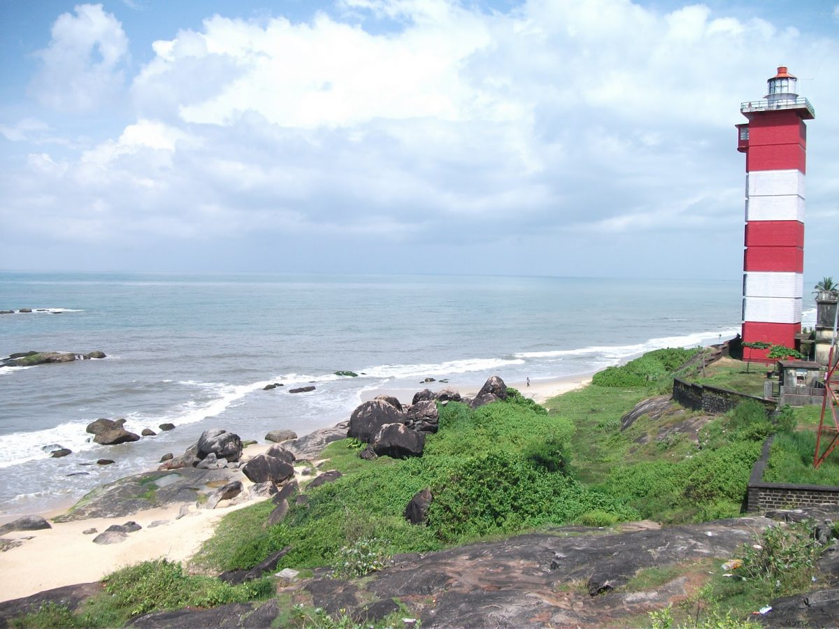 Mangalore-beach-weekend getaways from Bangalore