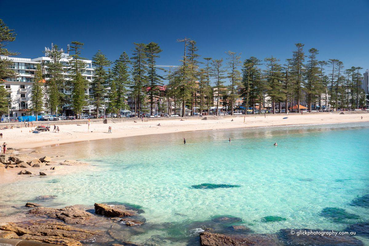 Manly Beach Photo by Sydney - 5 Best Beaches in Sydney, Australia
