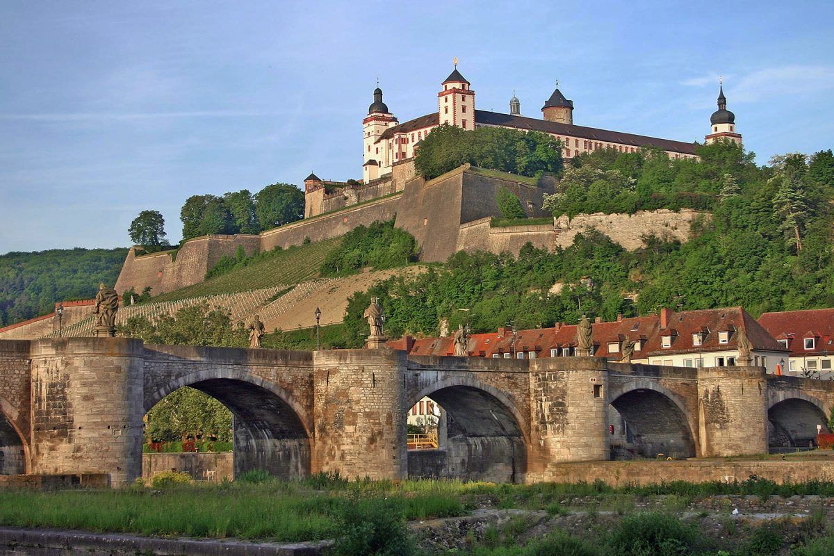 Marienberg wuerzburg - The Romantic Road In Germany - All You Need To Know