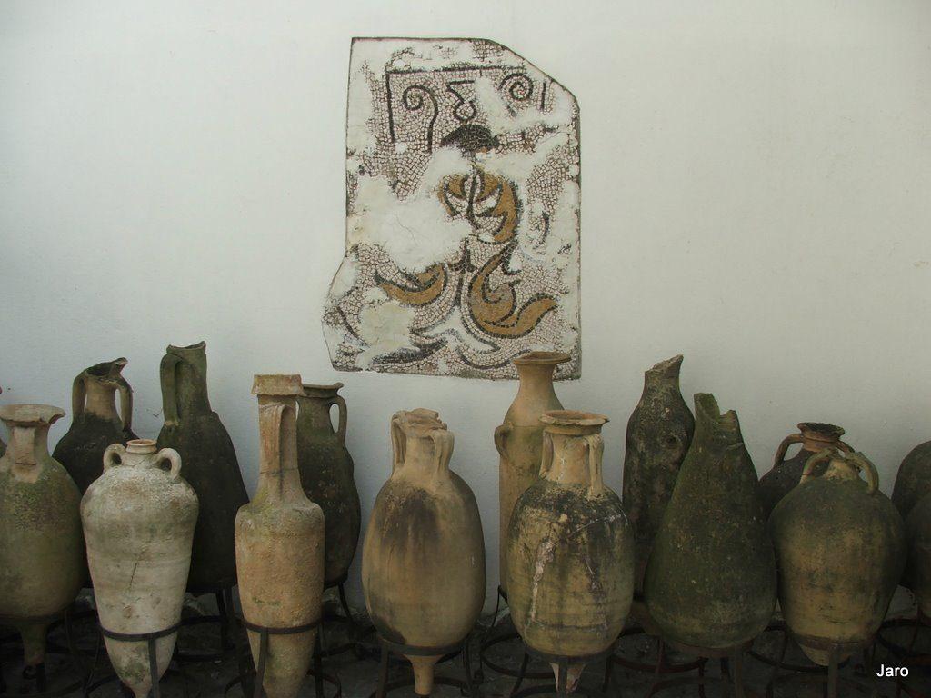 Tetouan Archaeological Museum
