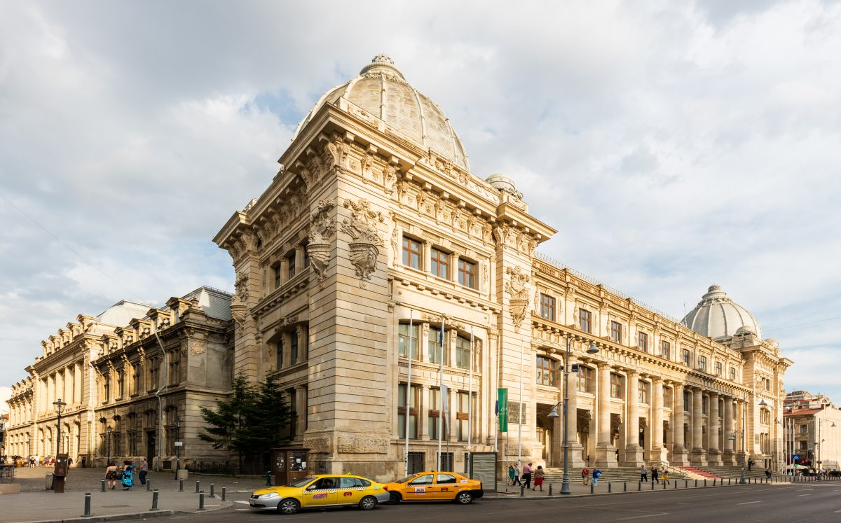 The National Museum of Romanian History is a great place for everyone who wants to learn and find out more about Romanian history and culture.