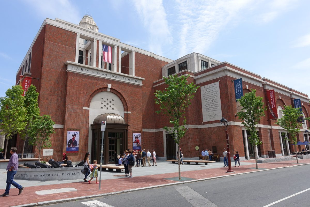 Museum of the American Revolution   Joy of Museums 3 - 15 Best Things To Do In Philadelphia, Pennsylvania