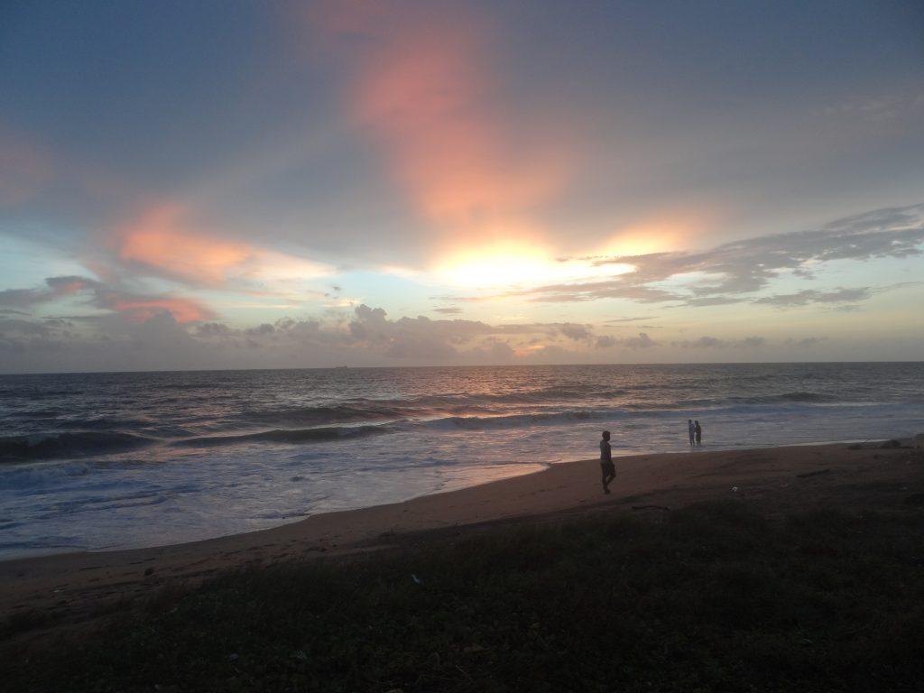 Sri Lanka Negombo