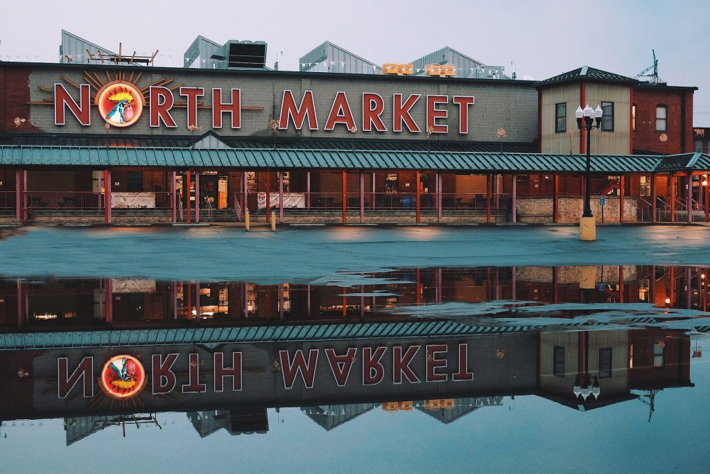 Columbus Market USA