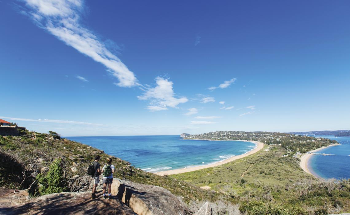 Palm Beach Photo by Sydney - 5 Best Beaches in Sydney, Australia