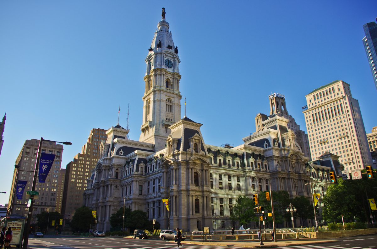 Philadelphia City Hall 7 - 15 Best Things To Do In Philadelphia, Pennsylvania