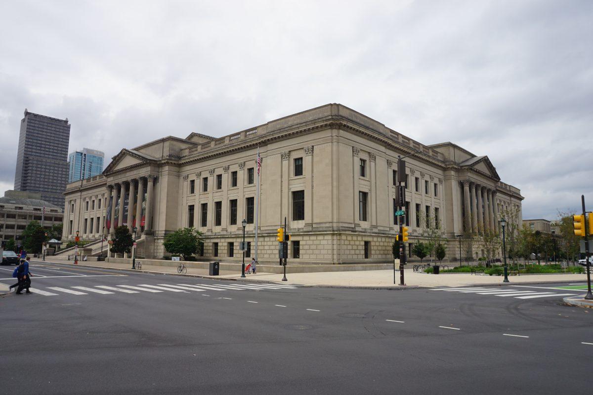 Philadelphia October 2017 10 The Franklin Institute - 15 Best Things To Do In Philadelphia, Pennsylvania