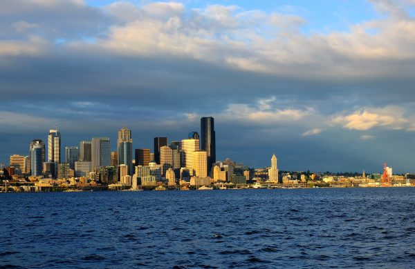 Things To Do In Seattle, US