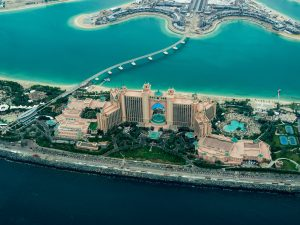 The Incredible Jumeirah