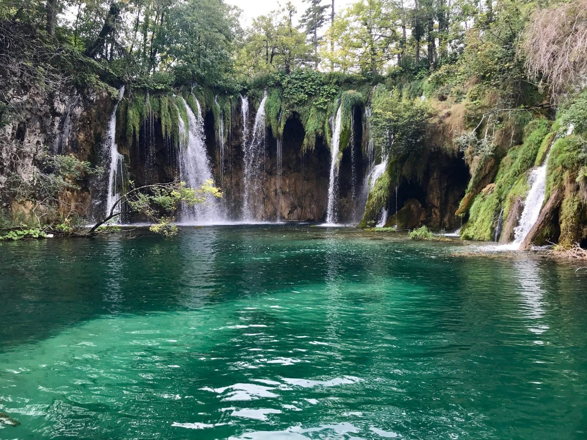 Croatia, Ukraine, Things To Do In Croatia, Plitvice Lakes