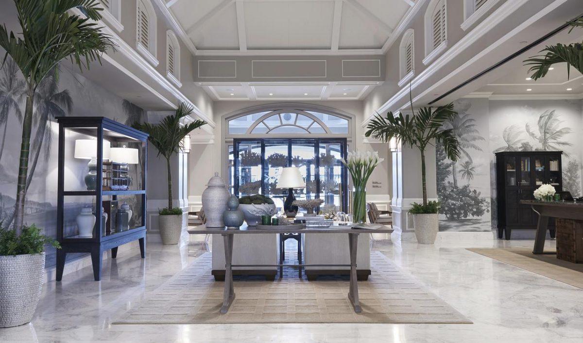 Rosewood Baha Mar, Bahamas. Romantic Hotels Around The World