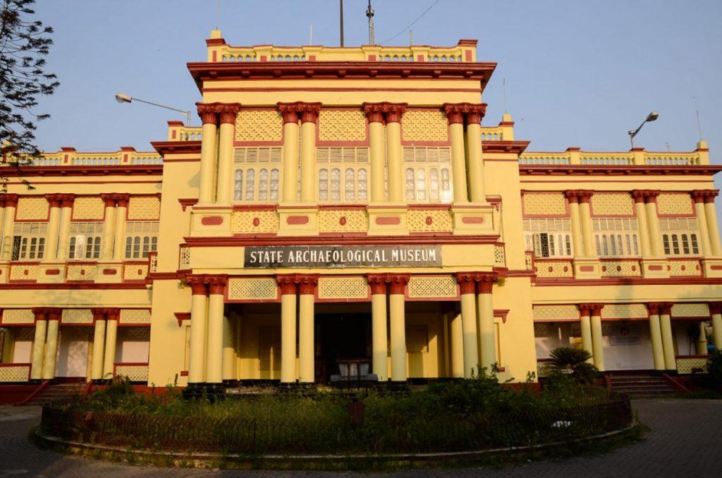 Museum Kolkata