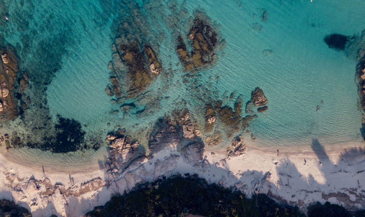 Plage de Tahiti, France
