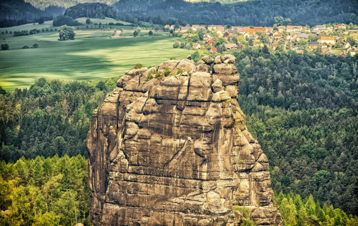 Saxon Cove Switzerland