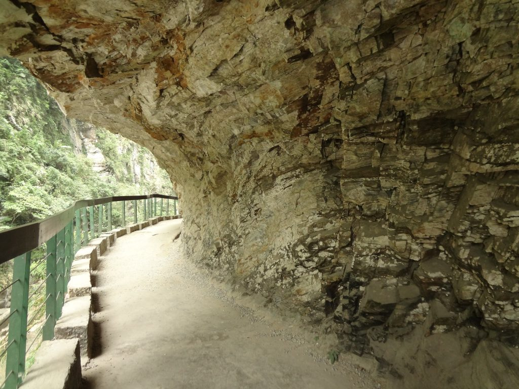 Shakadang Trail, Taroko Gorge, Taroko Gorge National Park