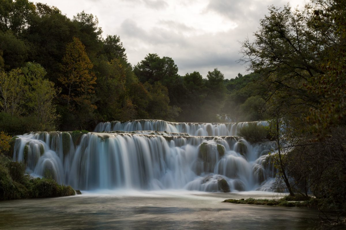 SIbenik, Things To Do In Croatia, Ukraine, Krka National Park