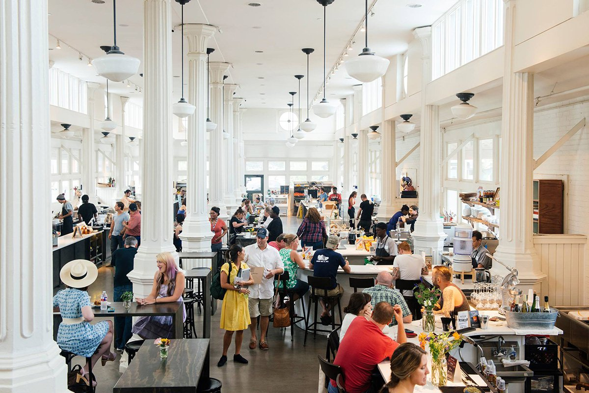 St. Roch Market Photo by Fathom Travel - 15 Must-See Landmarks in New Orleans, Louisiana