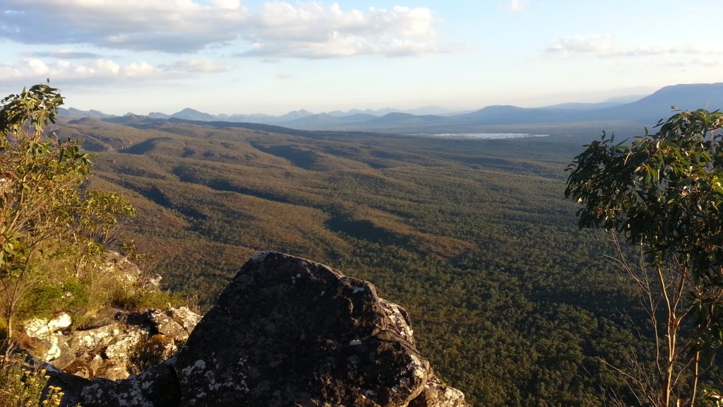 Grampians National Park, Victoria Valley