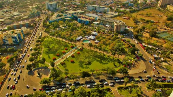 Everything You Need To Know About Emancipation Park