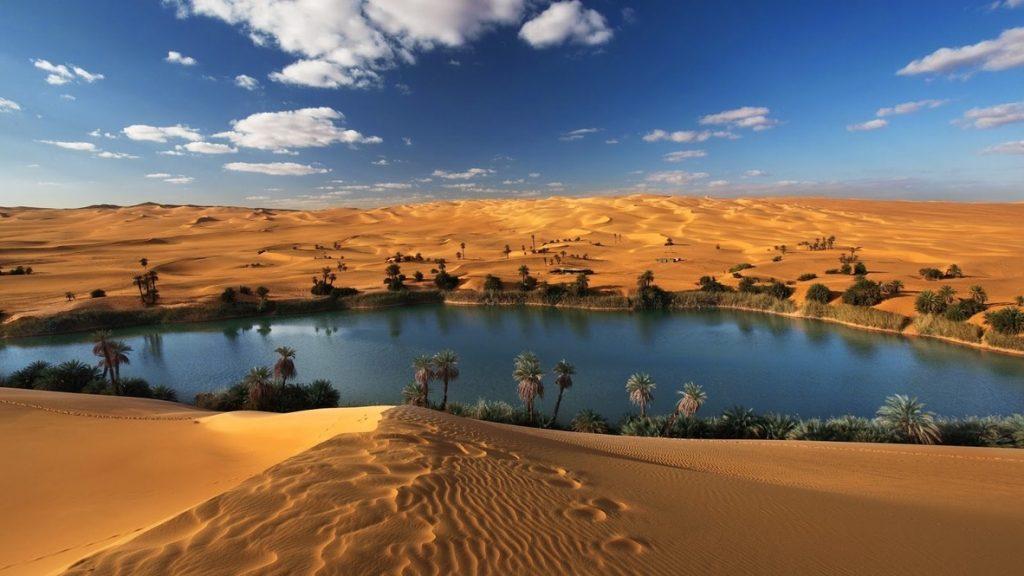 Al Fayoum City