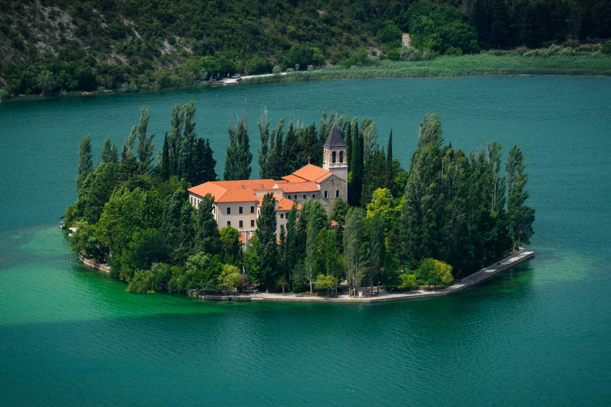 Things To Do In Croatia, Ukraine, Krka National Park