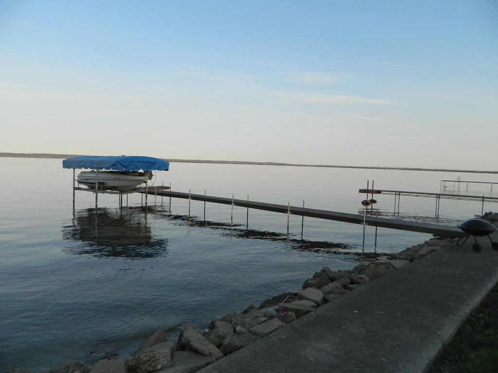 Lake Winnebago, Ice Fishing