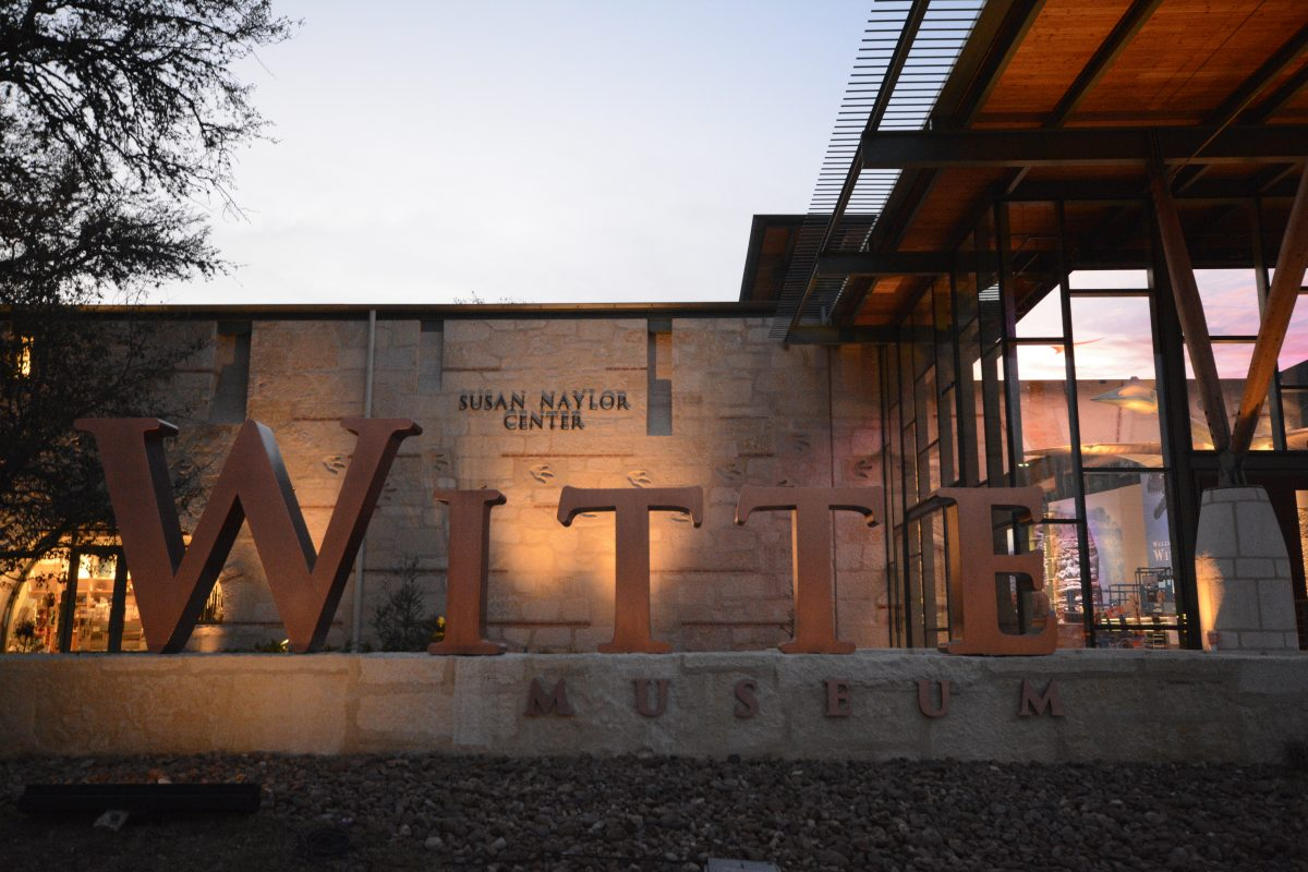 Witte Museum, Things To Do In San Antonio