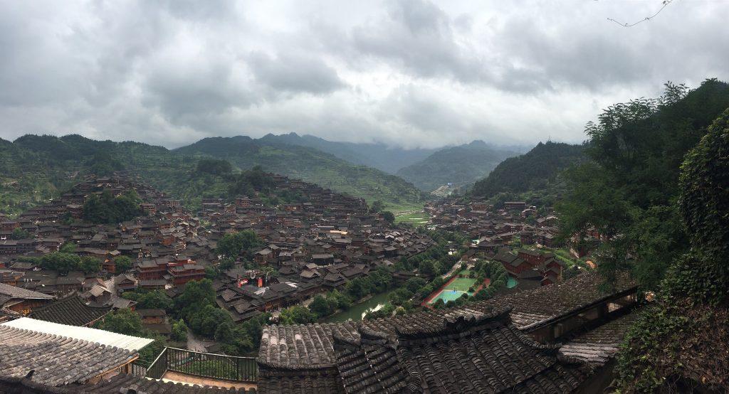 Xi River, Xijiang, Pearl River