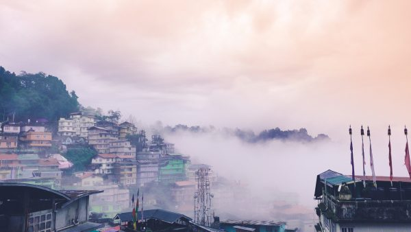 Gangtok India: Your Guide To Sikkim's Capital
