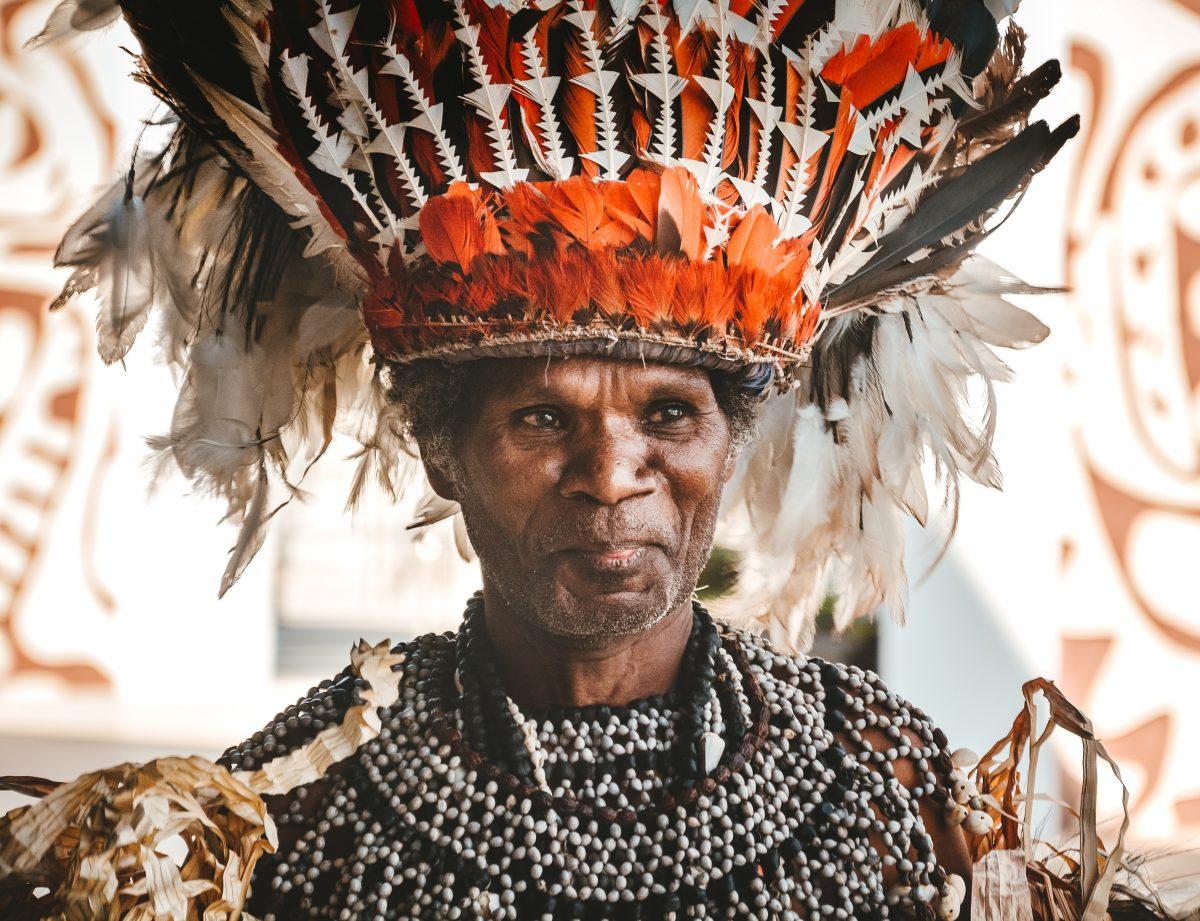 Papua New Guinea, Melanesia
