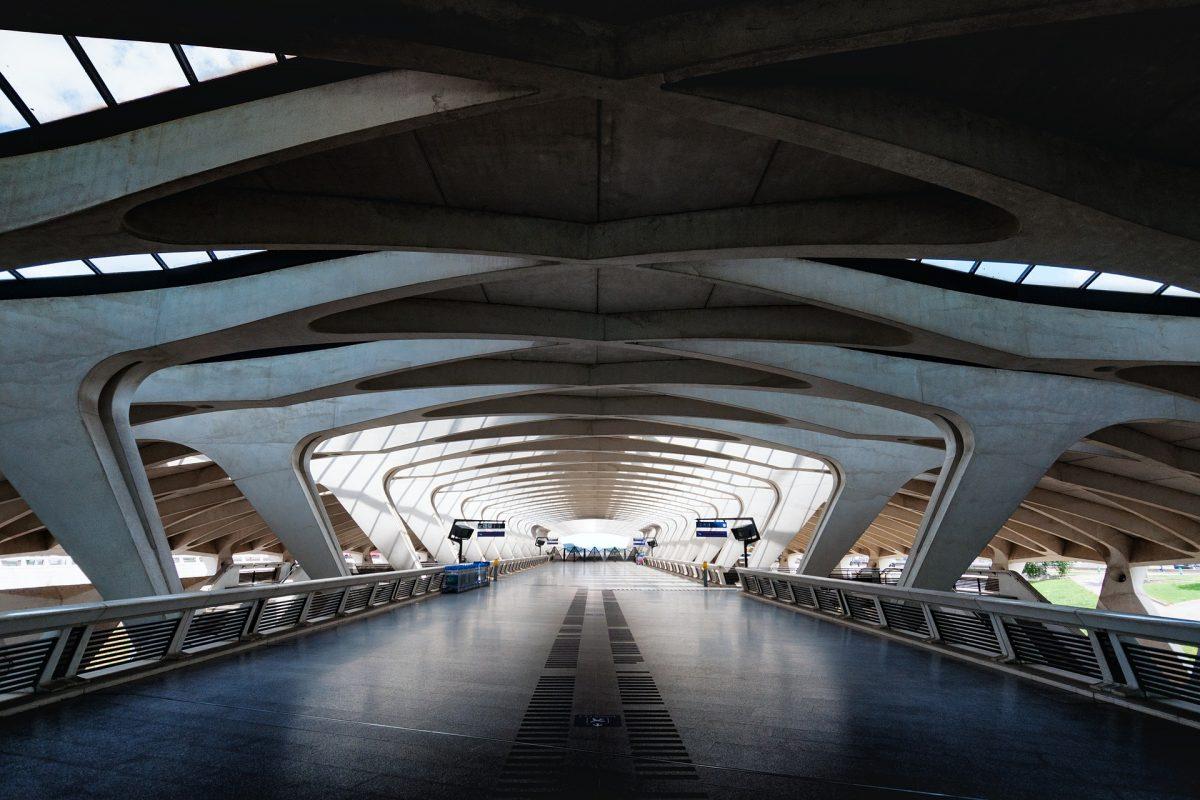 Transport in Lyon