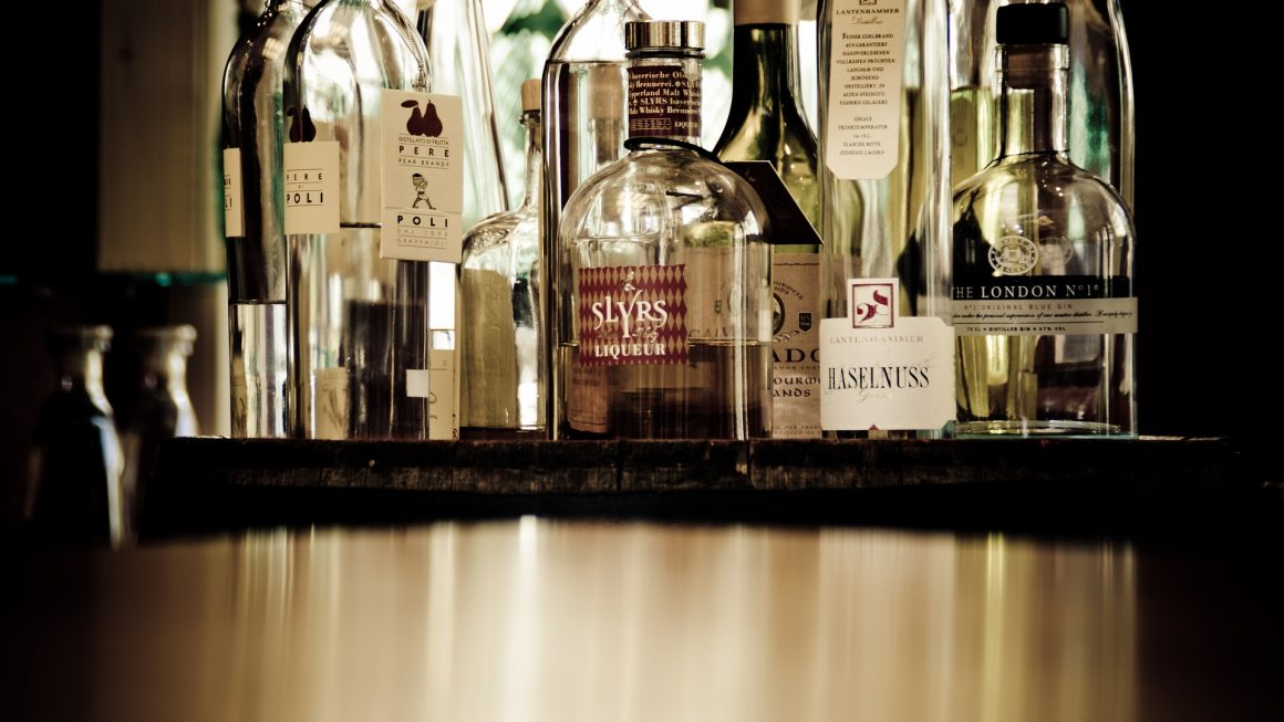 alcohol 3369212 1920 1160x653 - Grappa: All You Need To Know About Italy's National Drink
