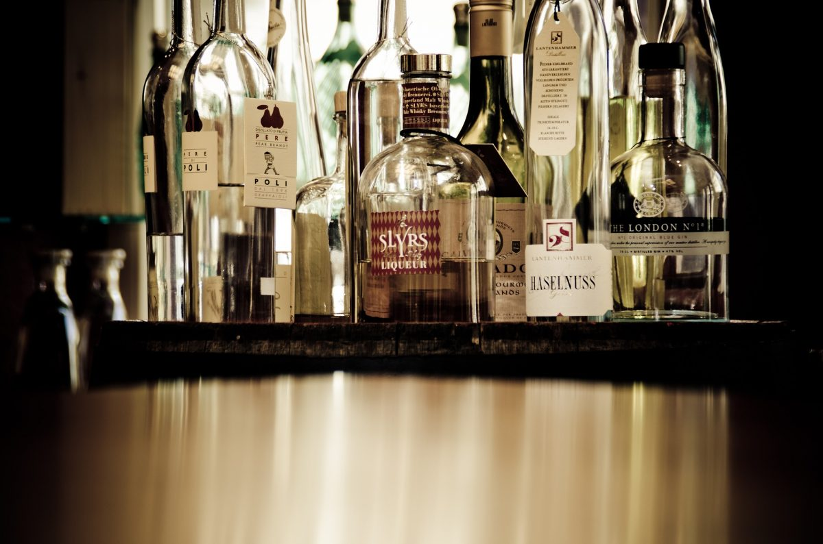 alcohol 3369212 1920 - Grappa: All You Need To Know About Italy's National Drink