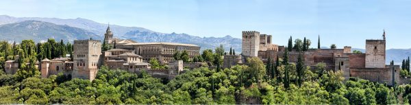 10 Castles in Spain that you should visit