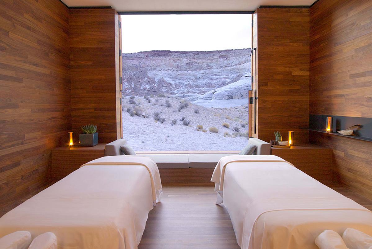 amangiri - Best Romantic Hotels Around The World