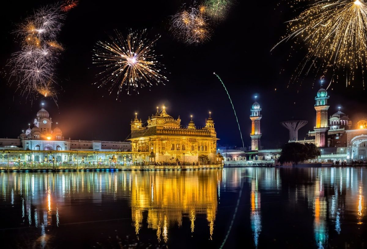 amritsar-diwali