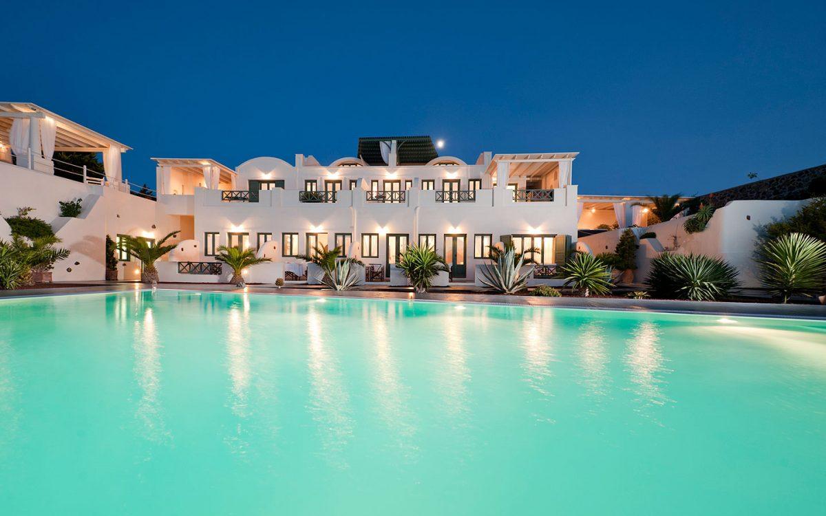 anastasis apt santorini 01 - Best Romantic Hotels Around The World