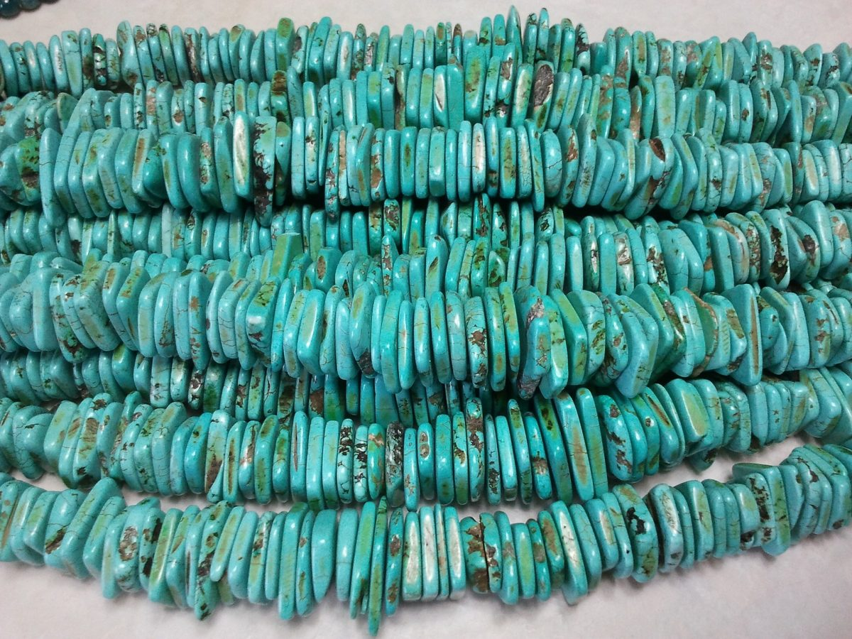 The Turquoise Museum was founded in 1993 by the Lowry family with the fifth generation currently running it today.