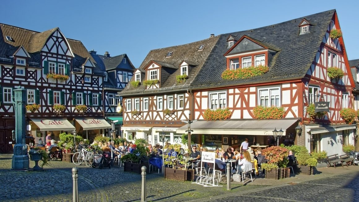 Braunfels, Hessen, Germany