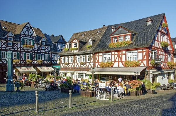 10 Best Things To Do In Hessen, Germany