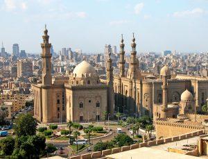 Cairo,