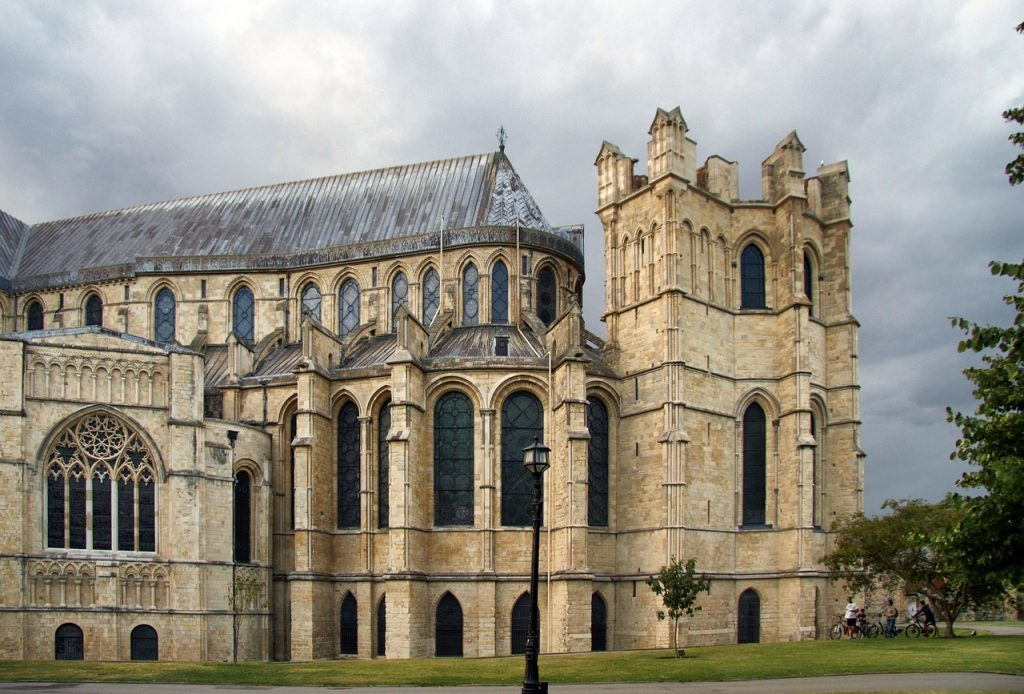 cathedral, kent