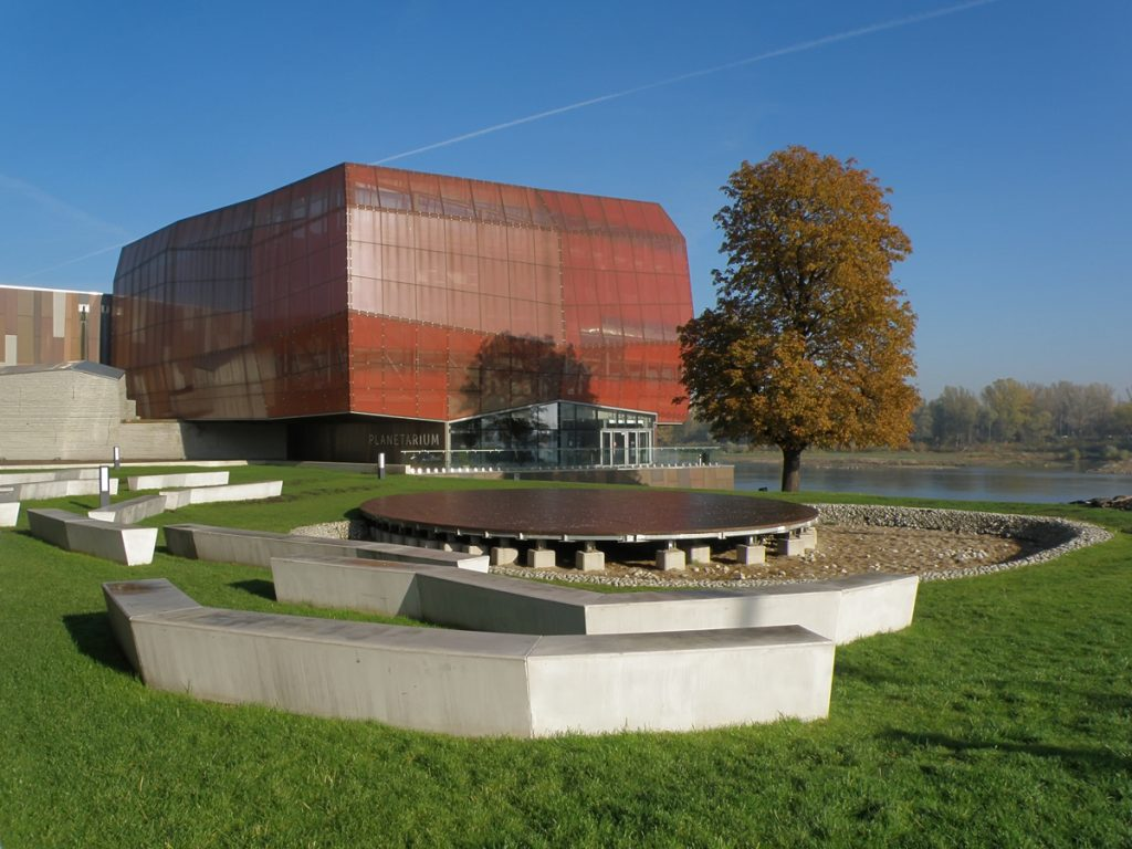 Copernicus Science Museum, Warsaw