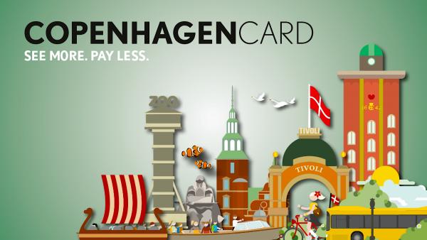 Copenhagen Card: Your Key To The City